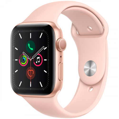 Apple Watch S5 44mm Gold