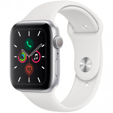 Apple Watch S5 44mm Silver