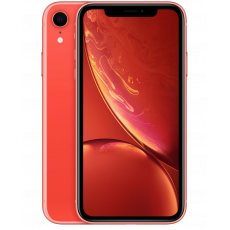 iPhone XR 256GB Coral